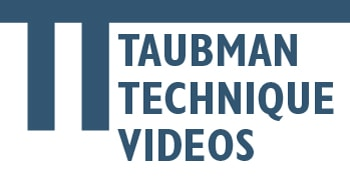 Taubman Technique Videos